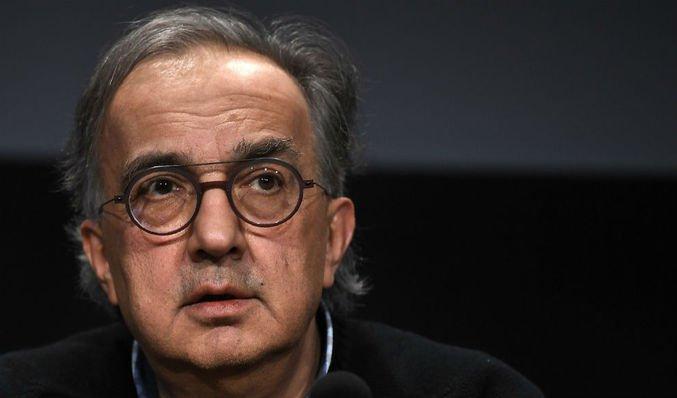 Muere Sergio Marchionne, el hombre que salvó Fiat