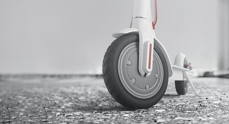 ¿Tienes un patinete eléctrico de Xiaomi? Madrid los prohibe en aceras y calzadas