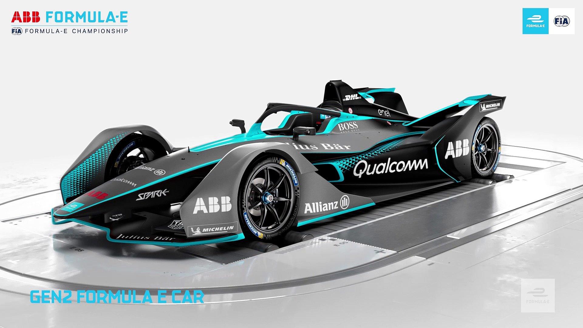 La formula E superará a la Fórmula 1 en 10 años