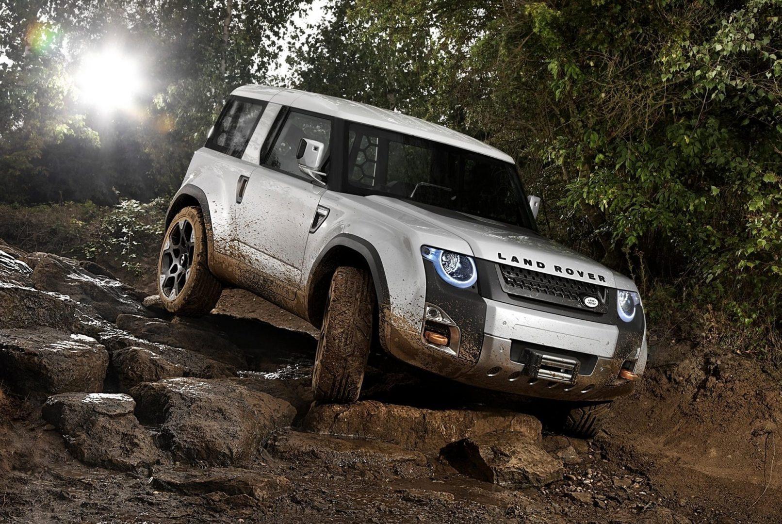 Road Rover, nueva denominación para los Land Rover eléctricos