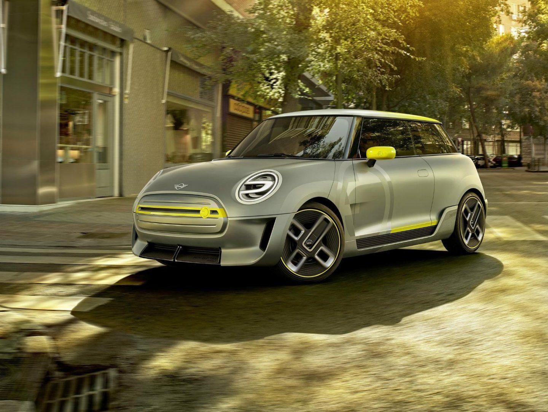 2020 es el año del coche eléctrico