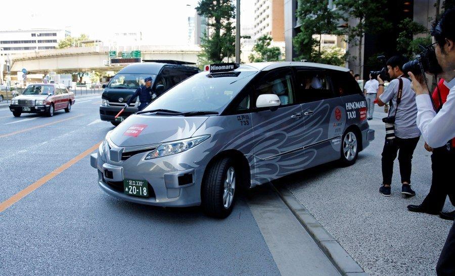 Toyota invierte 500 millones en Uber
