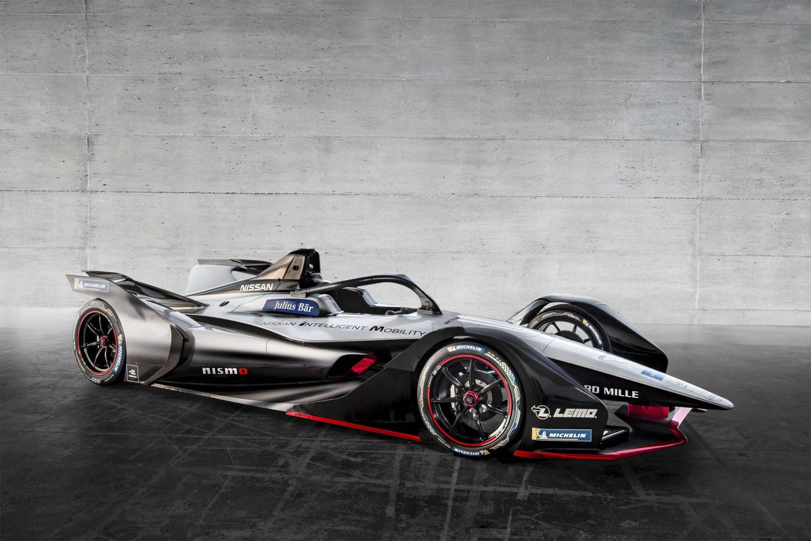 Nissan entra en la formula E y Renault se centra en F1