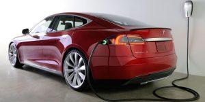 Baterías del coche eléctrico