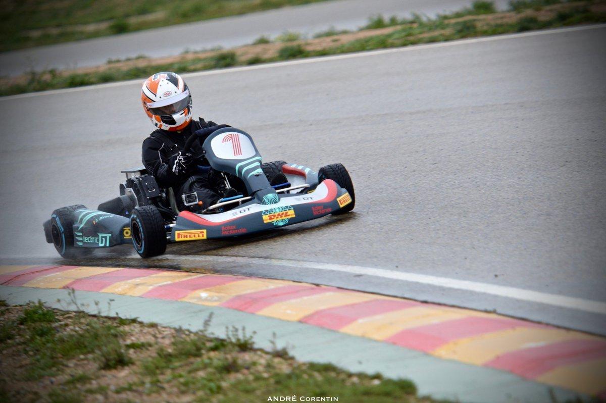 Campeonato de karts de Electric GT