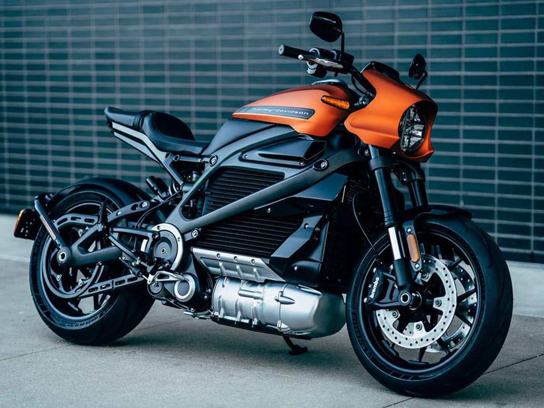 Harley-Davidson LiveWire saldrá a la venta en 2019