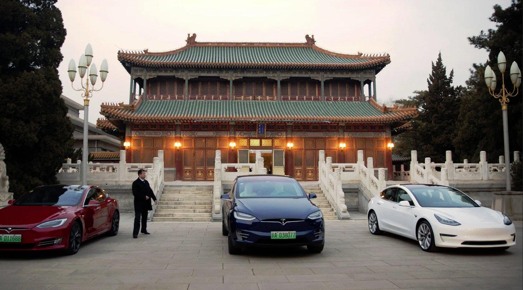 Las ventas de coches eléctricos se disparan en China tras el Covid-19