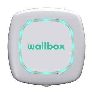Wallbox Pulsar, disponible en blanco y negro