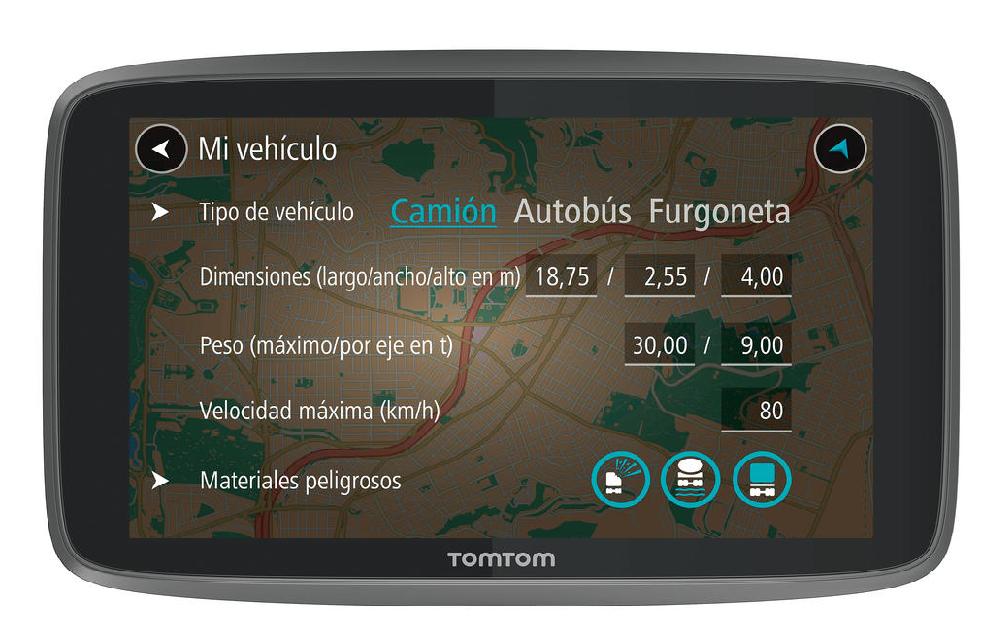 Los mejores GPS para camión🚚