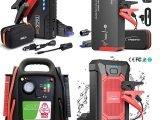 arrancadores de batería para coche