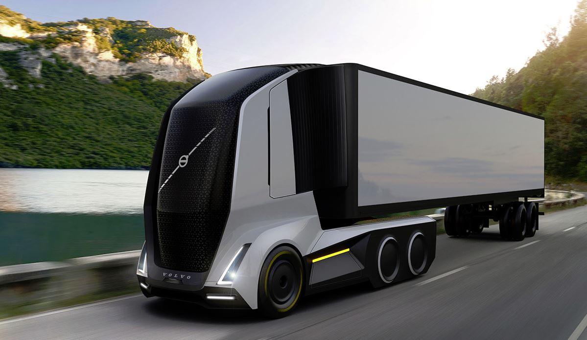 Bugatti HT: el camión del futuro
