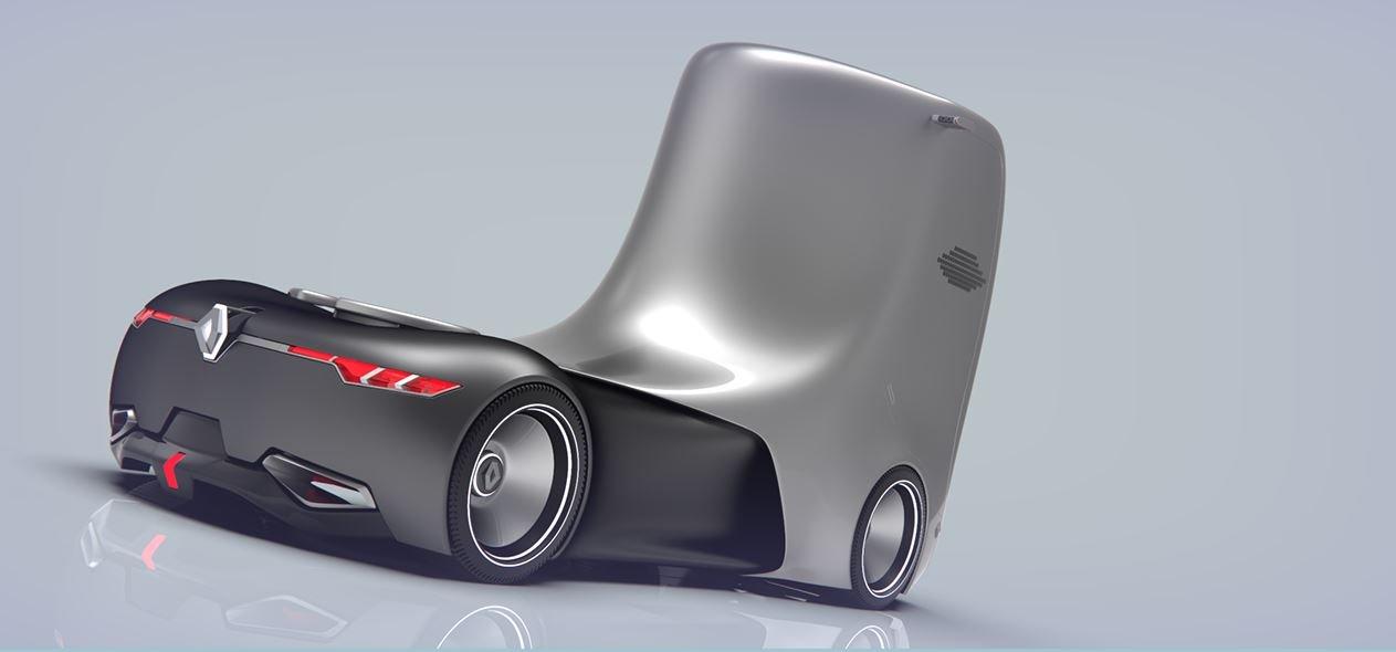 Renault rEvolution: el camión del futuro