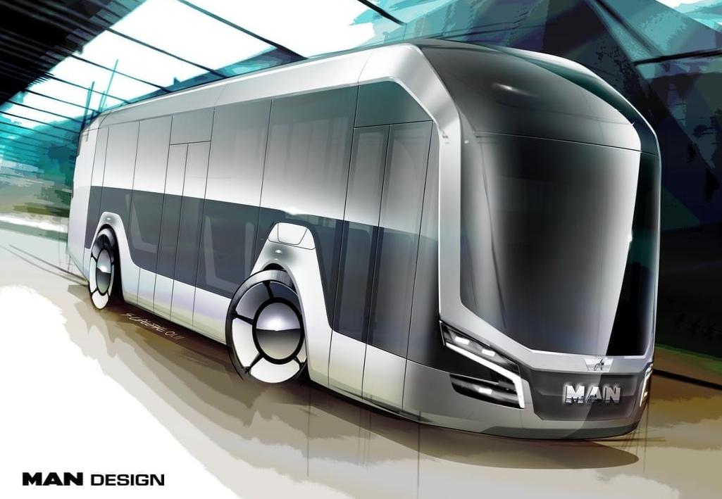 Man: el autobús del futuro