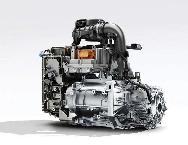 motor renault zoe