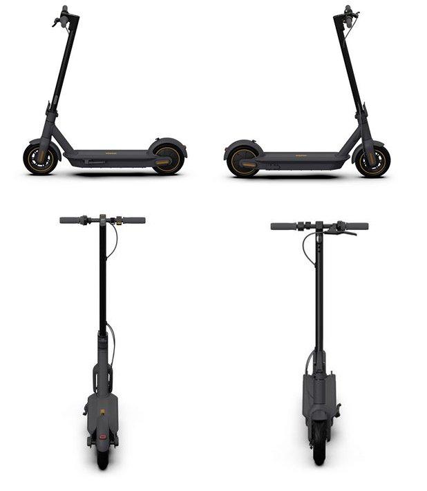 Segway Ninebot MAX G30