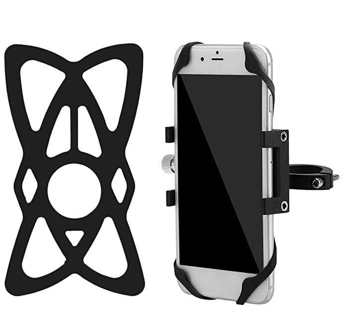 soporte de movil para patinete eléctrico