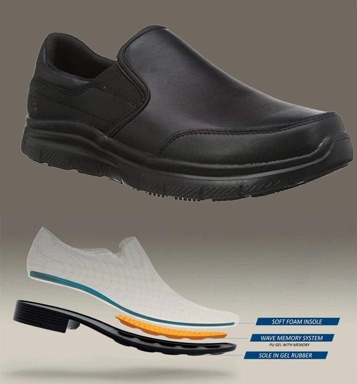 mejor zapato para conducir