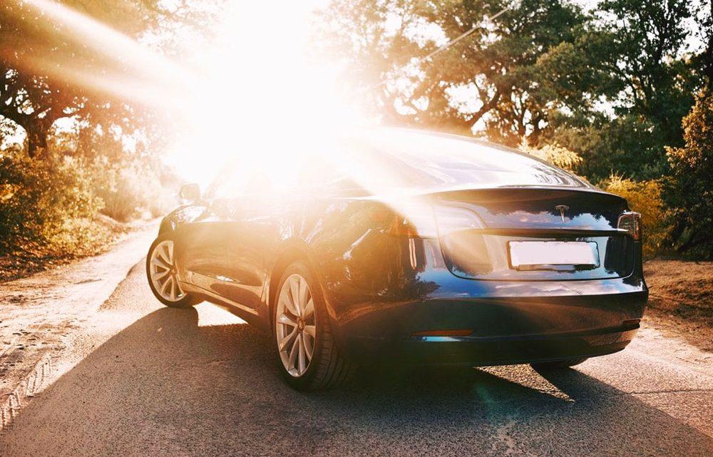 Consejos contra el calor en el coche