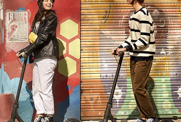 Xiaomi Mi Electric Scooter Essential: el patinete más barato de Xiaomi